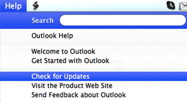 How to Sync Outlook 2011 for Mac with Mac Address Book
